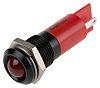RS PRO Red Flashing LED Indicator, 24 V