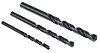 RS PRO 19 piece Metal Twist Drill Bit