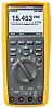 Fluke 287 Handheld Digital Multimeter With RS Calibration,
