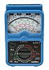 Metrix MX 1 Analogue Multimeter 10A ac 600