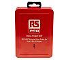 RS PRO 3 piece Metal Step Drill Bit