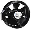 ebm-papst W2E143 Series Axial Fan, 172 (Dia.) x