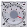 Panasonic Multi Function Timer Relay, Screw, 1 s