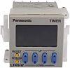 Panasonic Multi Function Timer Relay, 12 → 24