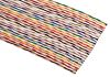 RS PRO 50 Way Twisted Ribbon Cable, 64.16