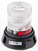 RS PRO Incandescent Beacon, 230 V ac, Flashing,