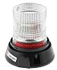 RS PRO Xenon Beacon, 230 V ac, Flashing,