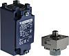 IP66 Snap Action Limit Switch Plunger Metal, NO/NC,