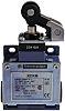 IP66 Snap Action Limit Switch Plunger Zinc Alloy,