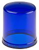 RS PRO Blue Lens for use with Xenon