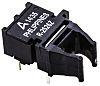 Broadcom HFBR-2526Z 125MBd Fibre Optic Receiver, Round Push-in