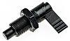 RS PRO 69mm Black Oxide, Nitrided Steel Cam