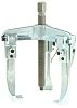 Gedore GEDORE 1.07/2-E Lever Press Bearing Puller, 160.0