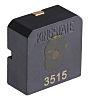 RS PRO 88dB, SMD Continuous External Piezo Buzzer