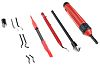 Facom Deburring Tool Kit For Internal & External