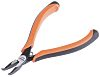Bahco 130 mm Steel Pliers With 23mm Jaw