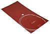 RS PRO Silicone Heater Mat, 533 W, 200