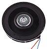 ebm-papst Centrifugal Fan, 86m³/h, 12 V dc DC