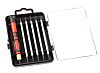 RS PRO Interchangeable Phillips, Slotted, Torx Screwdriver Set