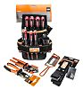 Bahco 10 Piece Electricians Tool Kit with Pouch,