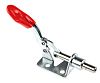RS PRO 16.9mm Toggle Clamp