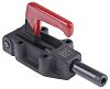 RS PRO 32mm Toggle Clamp