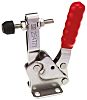 RS PRO 94° x 25.1mm Horizontal Toggle Clamp