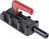 RS PRO 50mm Toggle Clamp