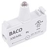 BACO BACO Light Block - Red, 24 V
