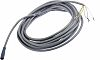 Schmersal A-K6P-M8-R-G-5M-GY-1-X-A-4 Connection Cable, For Use