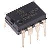OPA2107AP Texas Instruments, Precision, Op Amp, 4.5MHz, 8-Pin