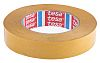 Tesa 4959 White Double Sided Cloth Tape, 25mm