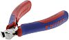 Knipex 115 mm Electronic Cutters
