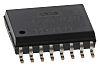 PGA204AU Texas Instruments, Instrumentation Amplifier, 125μV