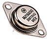 ON Semi MJ15003G NPN Transistor, 20 A, 140