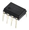 TL081CP Texas Instruments, Op Amp, 3MHz, 8-Pin PDIP
