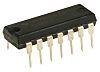 TL064CN Texas Instruments, Op Amp, 1MHz, 14-Pin PDIP
