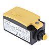 Eaton, Snap Action Limit Switch - Plastic, NO/NC,