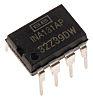 INA131AP Texas Instruments, Instrumentation Amplifier, 0.125mV