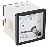HOBUT D48SD Analogue Panel Ammeter 0/25A Direct Connected