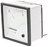 HOBUT D72SD Analogue Panel Ammeter 0/10A Direct Connected