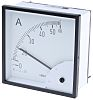 HOBUT D96SD Analogue Panel Ammeter 0/60A Direct Connected