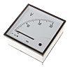 HOBUT DC Analogue Voltmeter, 30V, 92 x 92