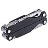 Leatherman Charge AL Multitool, Stainless Steel, 102.0mm Closed