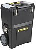 Stanley 3 drawers Plastic Tool Box, 480 x