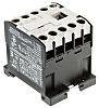 Eaton 3 Pole Contactor - 9 A, 230