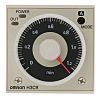 Omron Multi Function Timer Relay, 100 → 125