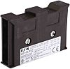 Eaton Auxiliary Contact - NO/NC, 2 Contact, Side