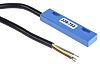 RS PRO Reed Switch Flat 400V, CO, 2