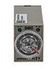 Omron Timer Relay, ON Delay, 200 → 230